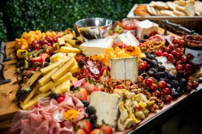CowgirlQ Catering