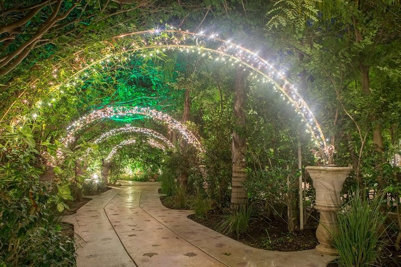 Eden Gardens Venue Moorpark Ca Weddingwire