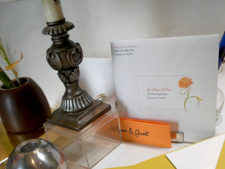 Tmx 1393297725078 Dscn421 Cranston, RI wedding invitation