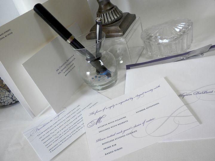 Tmx 1393881585079 Dscn396 Cranston, RI wedding invitation