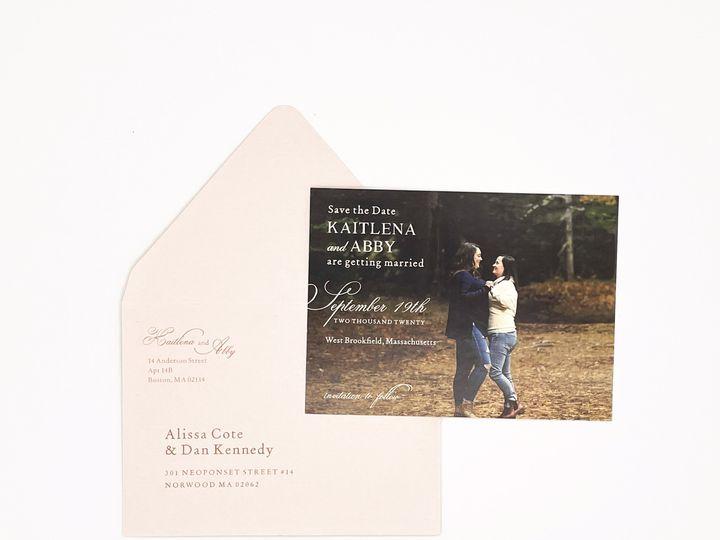 Tmx Photo Mar 18 12 25 13 Pm 51 673651 161651902563733 Cranston, RI wedding invitation