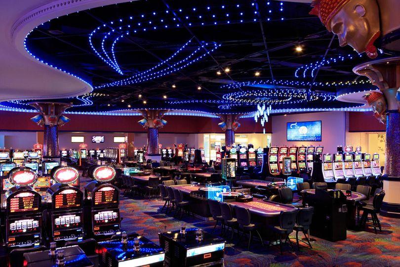 Wind Creek Carnival Casino