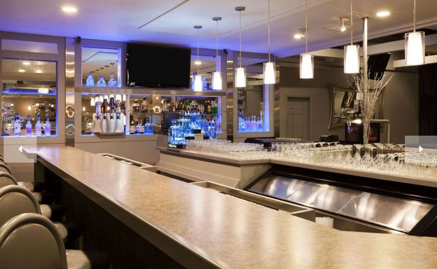 Fusion Restaurant & Lounge