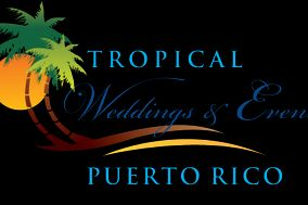 Tropical Weddings