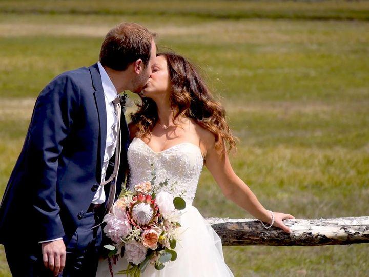 Tmx 1495992590100 Ldkissfence Avon, CO wedding videography