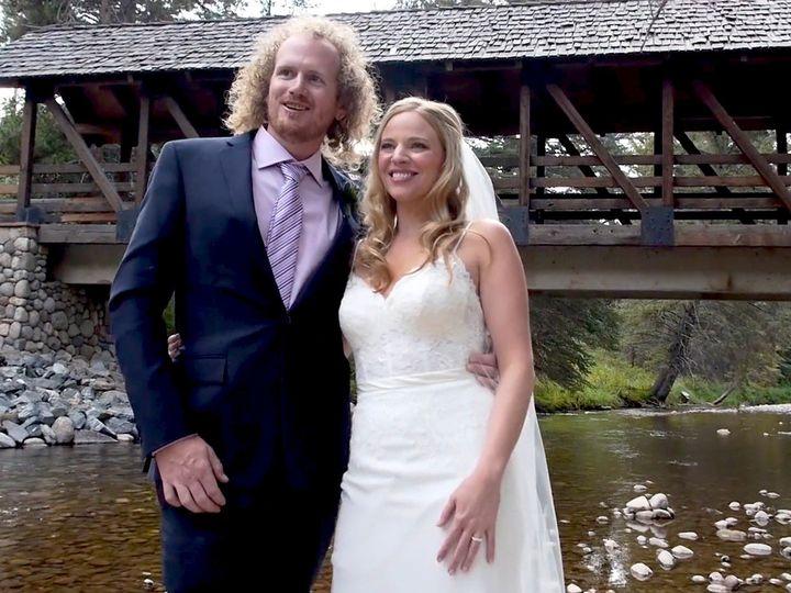 Tmx 1495992618942 Ajriverbridge Avon, CO wedding videography