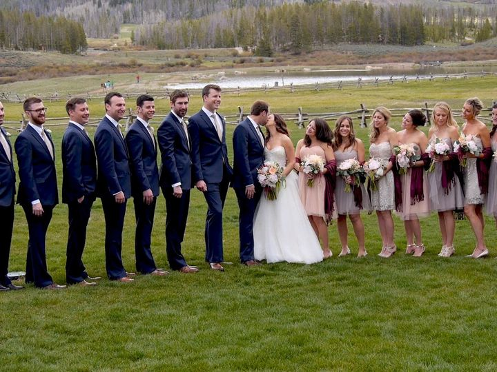 Tmx 1495992737332 Ldwedparty Avon, CO wedding videography