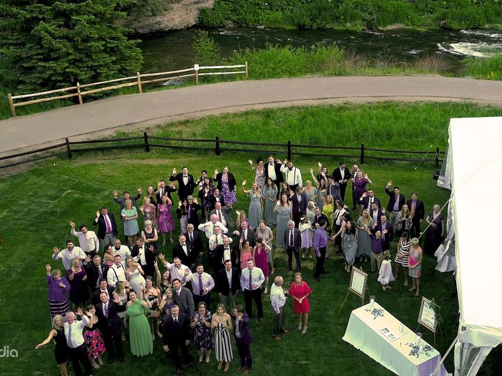 Tmx 1498430811322 Lbbewave Avon, CO wedding videography