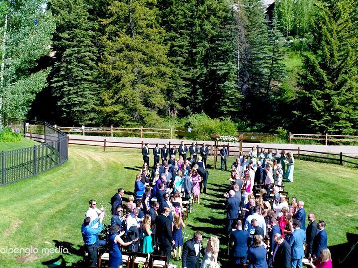 Tmx 1498430830649 Lbcrowdwalkout1 Avon, CO wedding videography