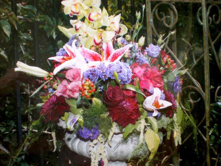 Tmx 1370903863583 T P60907110205 Ventura, CA wedding florist