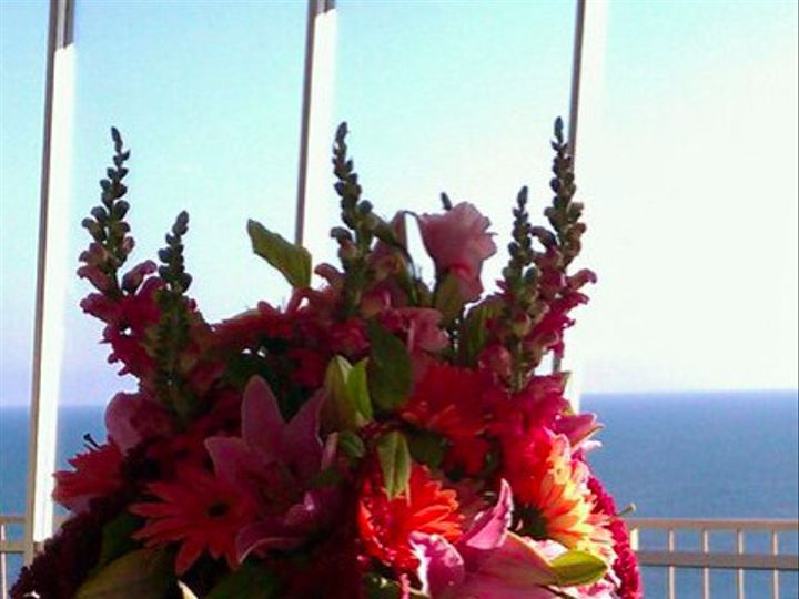 Tmx 1370904045825 Screen Shot 2012 06 30 At 12 43 22 Am Ventura, CA wedding florist