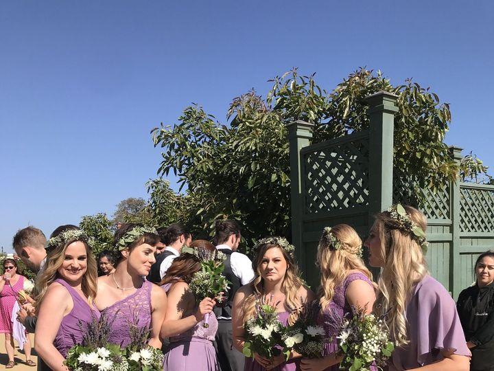 Tmx 1536755098 768c364f9d23e89a 1536755094 8410fd0fcfbf23ed 1536755069066 7 3E946FE7 054A 4919 Ventura, CA wedding florist