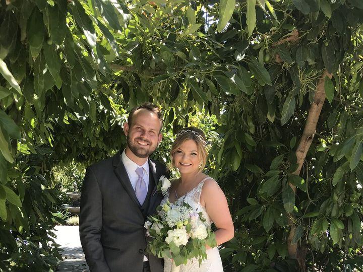 Tmx 1536755098 F90eb59c29d91646 1536755093 Fe5d865f383a6201 1536755069066 6 51131FF4 F3F5 4D20 Ventura, CA wedding florist