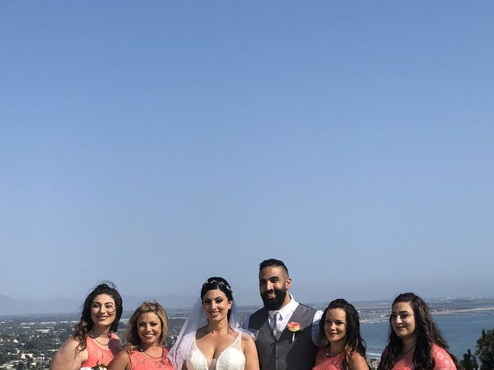 Tmx 1536755151 71c5c47352355562 1536755147 Dc3b4b98f94cf93f 1536755069075 30 A42853AA 0A00 4FF Ventura, CA wedding florist