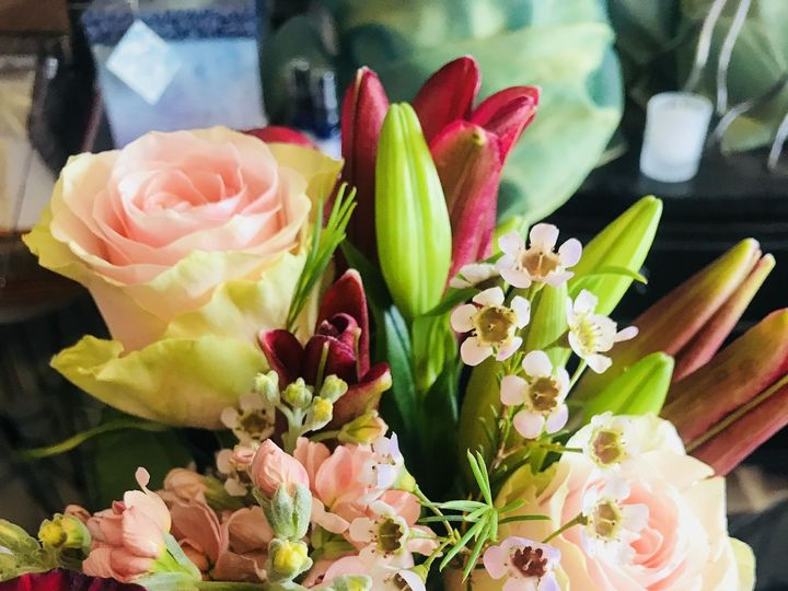 Tmx 1536755482 3ee22e3657629e96 1536755480 7c08520cd05b961a 1536755475107 37 32E2DF0C 698D 4BF Ventura, CA wedding florist