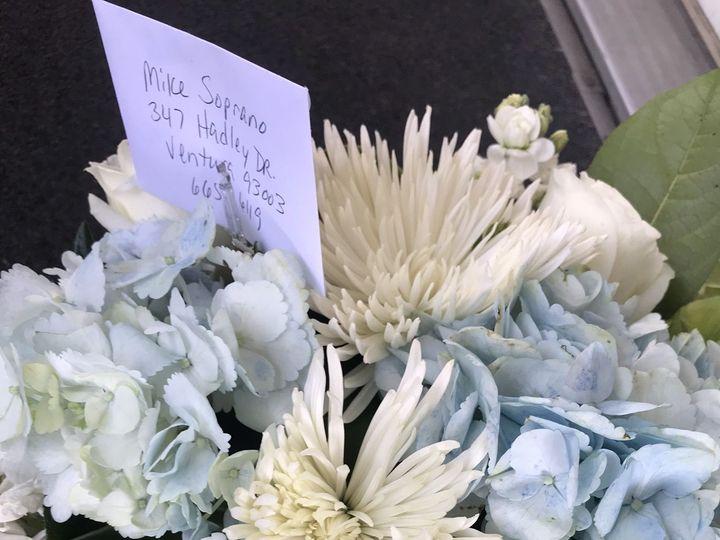 Tmx 1536755483 8dab3523049cb546 1536755482 3b5b0fd7cb2a1a55 1536755475108 40 1B595C78 65BA 4A6 Ventura, CA wedding florist