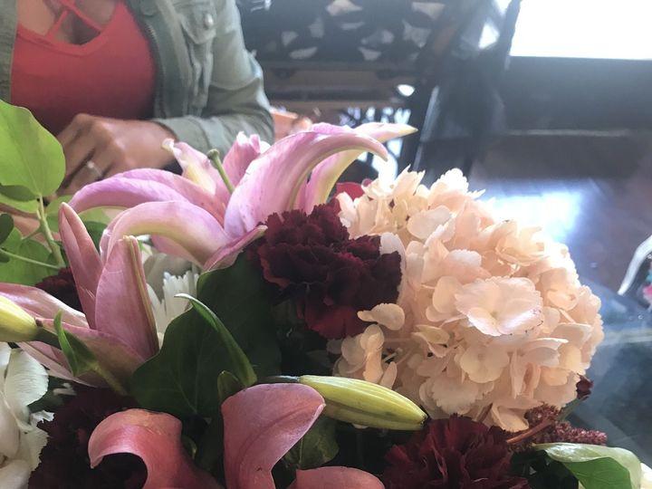 Tmx 1536755489 71e69fd493c3d6b3 1536755487 Eff38f8b1b8a56ca 1536755475111 49 B3D144F8 6120 4B0 Ventura, CA wedding florist