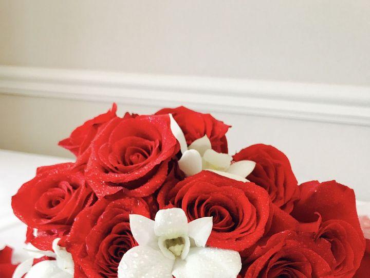 Tmx 1536756345 12b73a78c78a425b 1536756344 4e54f5cfac17233a 1536756337211 62 A4849693 9836 405 Ventura, CA wedding florist