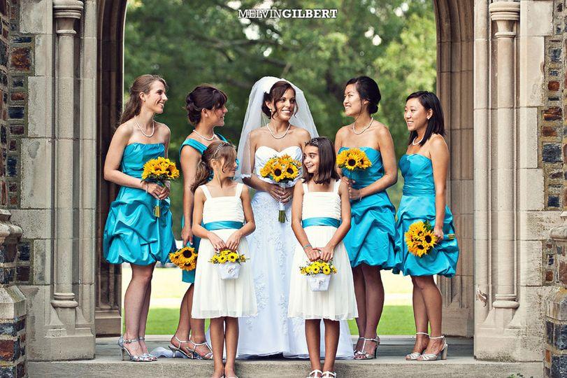 duke chapel wedding durham 042