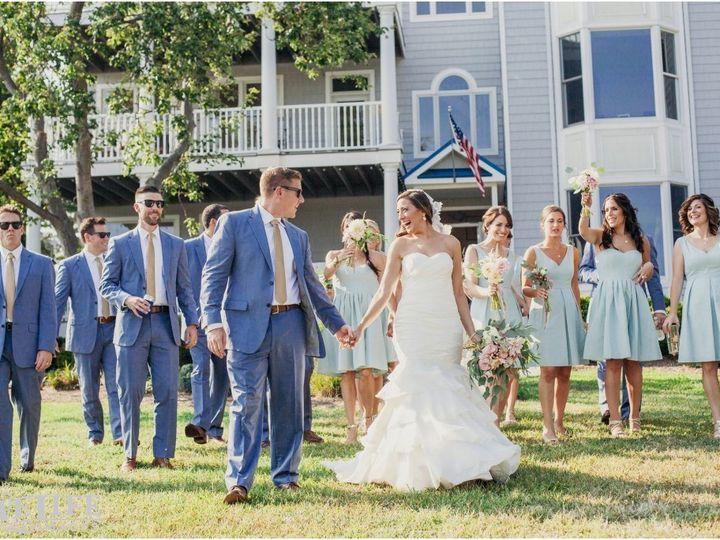 Tmx 1443274325685 Chesapeake Bay Foundation Wedding0013 1024x684 Baltimore, MD wedding planner