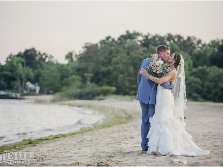 Tmx 1443274358900 Chesapeake Bay Foundation Wedding0035 1024x684 Baltimore, MD wedding planner