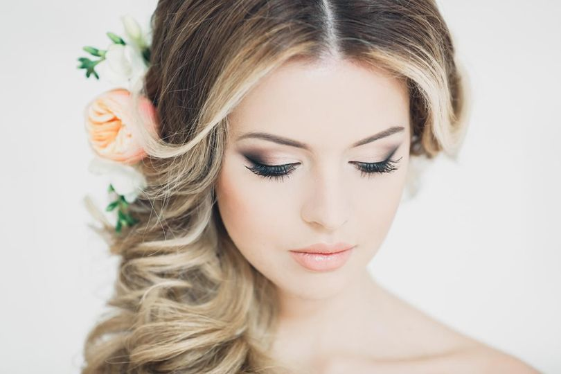 Makeup and Hair by Adelina