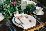 Vintage Tabletop Rental image