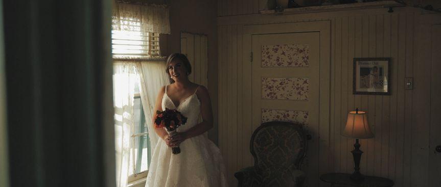 Still from Wedding Film