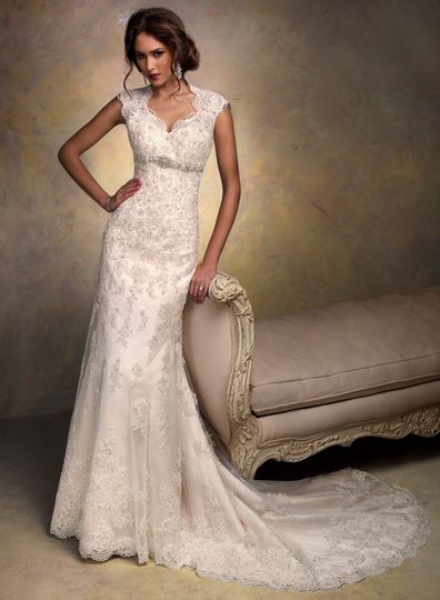 Bella\'s Bridal & Formal - Dress & Attire - Hoover, AL - WeddingWire