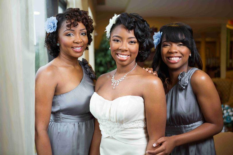 Wedding day bliss (IGM Production)