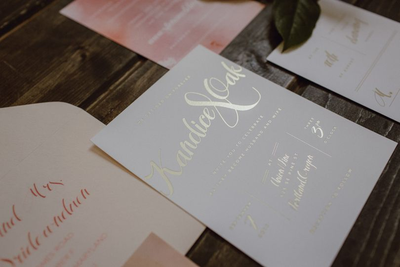 Simple designs | Catalina Jean Photography