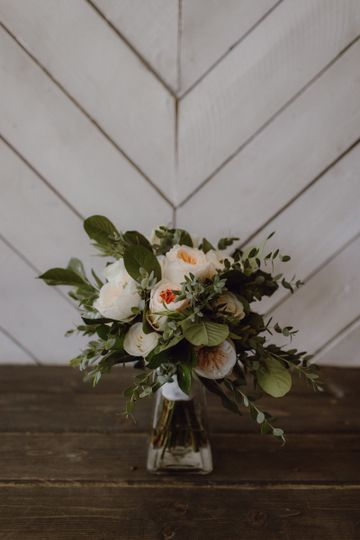 Pretty bouquet | Catalina Jean Photography