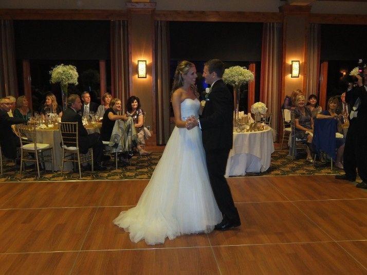 nancy fraser wedding reception 0132