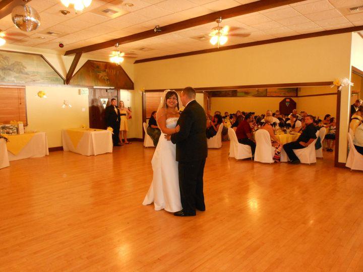 blue lakes wedding reception redwood credit picni