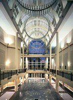 Tsakopoulos Library Galleria venue