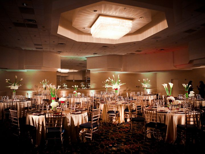 Tmx 1422887947623 Centennial Gold Peabody, MA wedding venue
