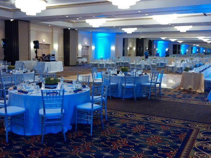 Tmx 1422888157758 Grand Summerwithuplighting Peabody, MA wedding venue