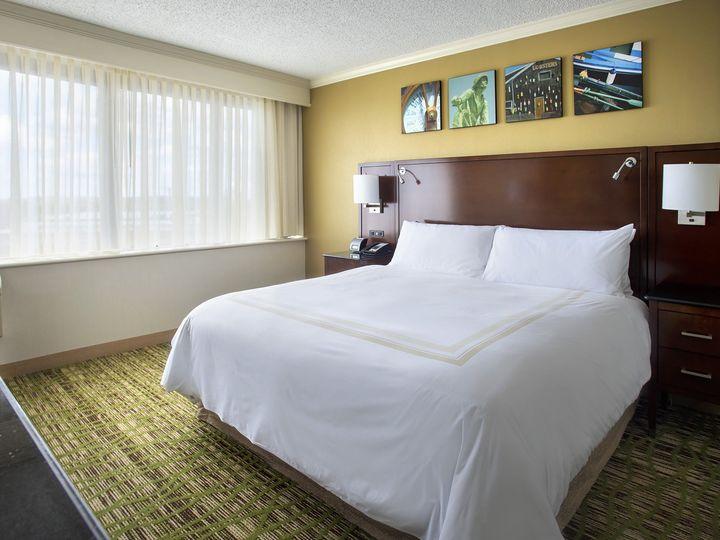 Tmx 1422888214169 Peabodykingstebedlr Peabody, MA wedding venue