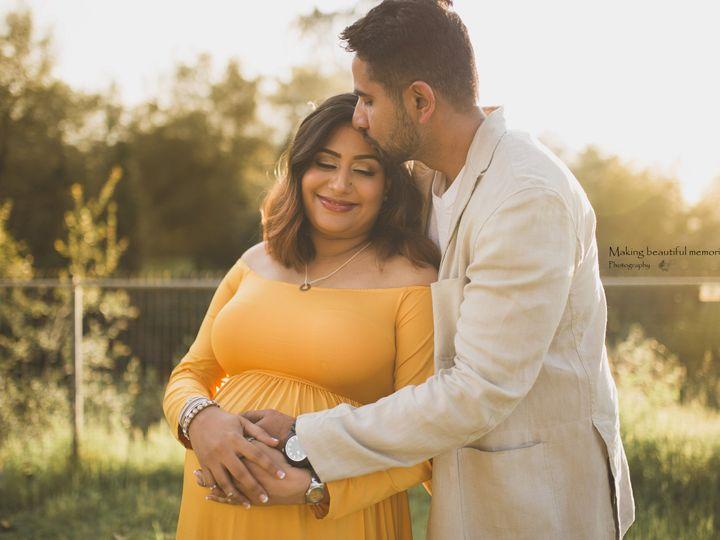 Tmx 1514446403359 Img4921 Watermarked El Dorado Hills, CA wedding beauty
