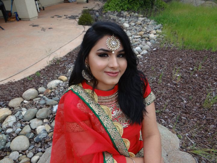 Tmx 1514446744701 Dsc00025 El Dorado Hills, CA wedding beauty