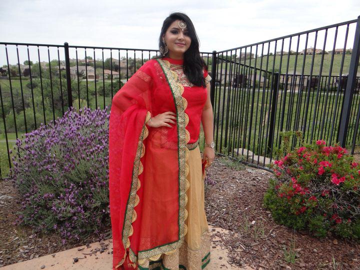 Tmx 1514446774837 Dsc00030 El Dorado Hills, CA wedding beauty