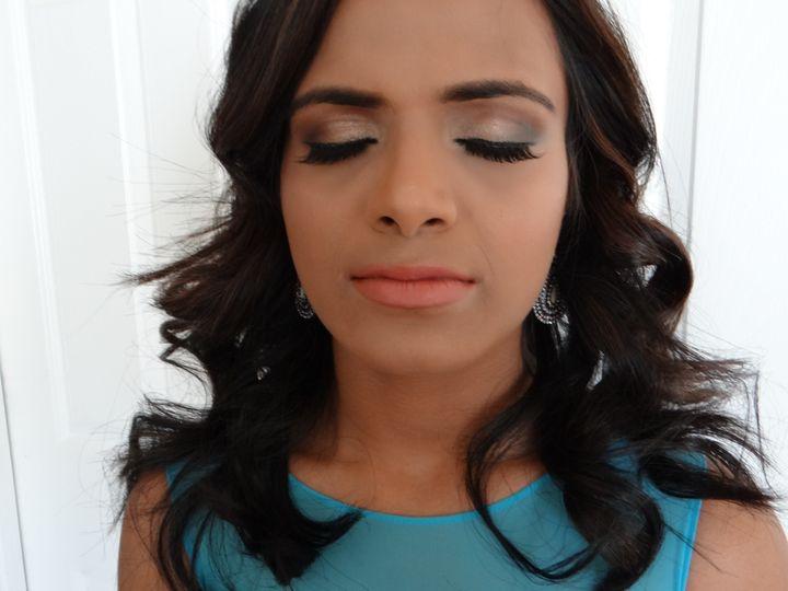 Tmx 1514446837705 Dsc02231 El Dorado Hills, CA wedding beauty