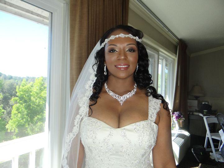 Tmx 1532754495 Aa0c0fcd3d479407 1532754492 68c7dfe1089289f4 1532754484938 9 DSC04542 El Dorado Hills, CA wedding beauty