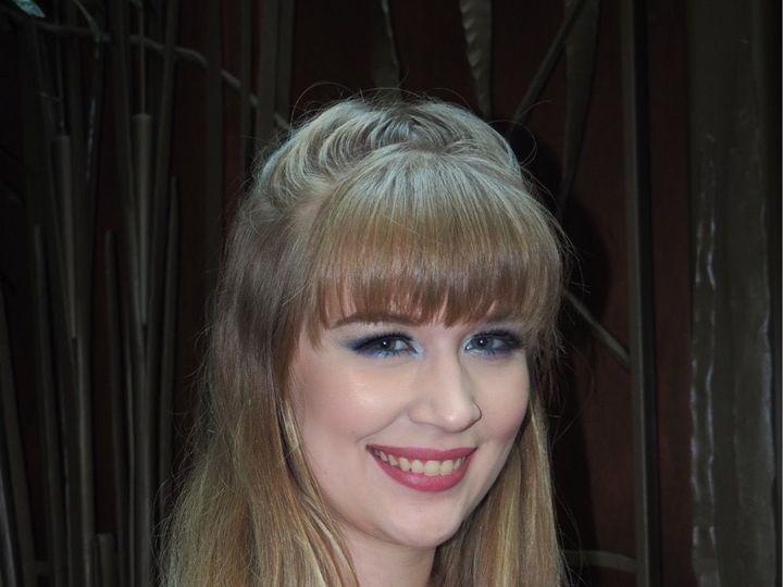 Tmx 1532754715 Cb323261d2167a43 1532754714 4634cd00861aa596 1532754714141 22 Prom Makeup 3 El Dorado Hills, CA wedding beauty