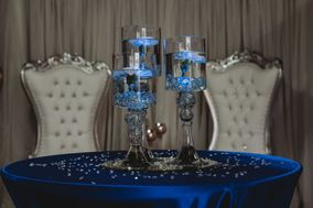 Simply Elegant Wedding & Event Rental