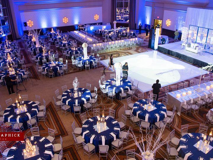 Tmx 1470397651394 Fairfax Ballroom Vienna, VA wedding venue
