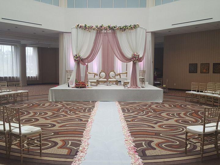 Tmx 1472306082017 Tysons Ceremony 2 Vienna, VA wedding venue
