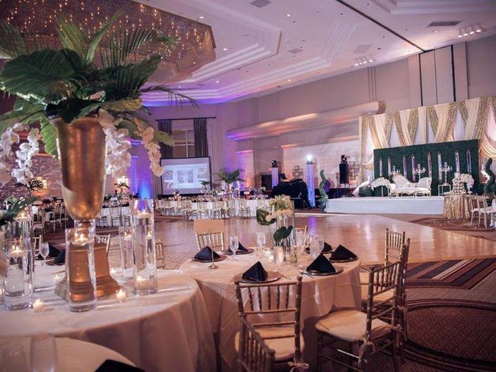 Tmx 1477571903575 Art Deco Reception Vienna, VA wedding venue