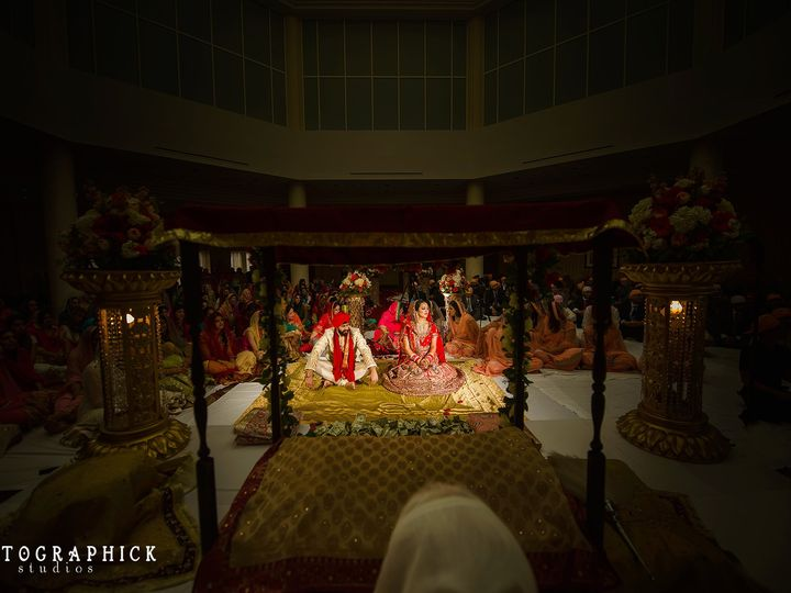 Tmx 1477572450134 Tysons Ceremony 3 Vienna, VA wedding venue