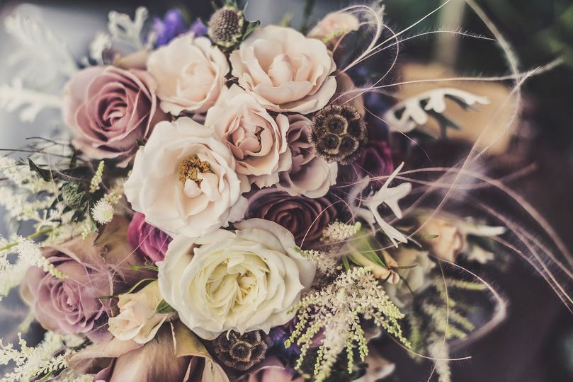 Wedding flowers/beautifu